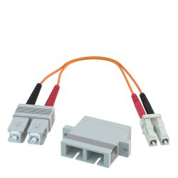 LC to SC Converter OM2