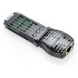 AA1419042 Nortel Compatible 1-Port 1000BASE-T Gigabit Interface Converter GBIC