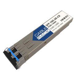 SFP-10G-SR DELL 330-2405 Compatible 10Gb Short Reach SFP+ Fiber Transceiver