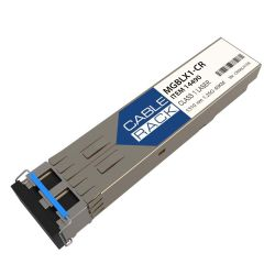 MGBLX1 Cisco Compatible 1000Base-LX 1310nm Single-mode 10km SFP Transceiver