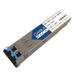 GE SFP LX/LH Singlemode 40KM Fiber Transceiver