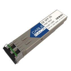 GE SFP ZX Singlemode 120KM Fiber Transceiver