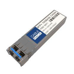 SFP+ 10Gb 10GBASE Singlemode 1550nm CWDM 80km Fiber Transceiver