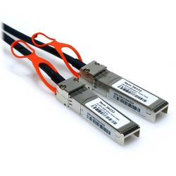 2m SFP+ 10GB Copper Active Twinax 30AWG Direct Attach Cable