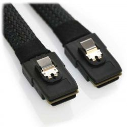 1m Mini SAS SFF-8086 Internal 26-Pin Cable
