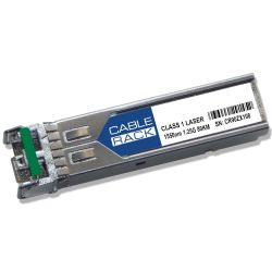 3CSFP97 3Com Compatible 1000BASE-LH SFP Transceiver