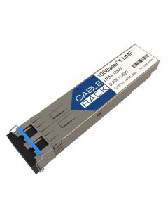 100MB Multimode 1310NM 2KM 100BaseFX SFP Fiber Transceiver